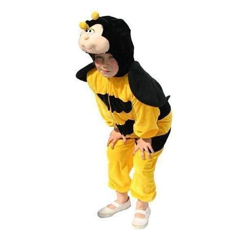 cuisine des mousquetaires déguisement enfant costume peluche abeille festimania