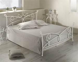 Bettgestell Günstig Kaufen : doppelbett aus metall in 140x200 cm anthrazit porco ~ Indierocktalk.com Haus und Dekorationen