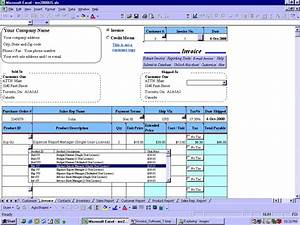 inventory invoice software invoice template ideas With free invoice and inventory software