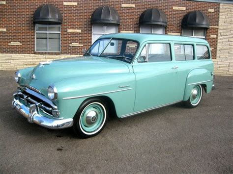 Station Wagon Finder Classic Finds Part