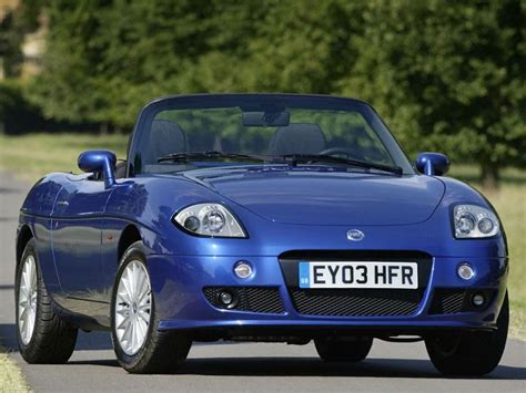 Fiat Barchetta Usa by 1000 Images About Barchetta On Cars Door