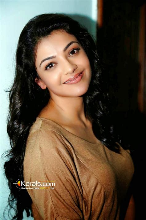 Tamilcinestuff Actress Kajal Agarwal Hot Galleryhot