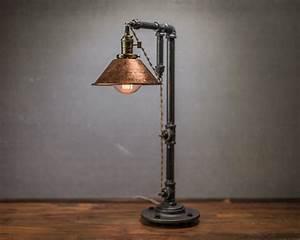 Lampe Industrial Style : 30 industrial style lighting fixtures to help you achieve victorian finesse ~ Markanthonyermac.com Haus und Dekorationen
