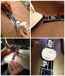 Star Wars Diy : diy disney fabric tie headbands ~ Orissabook.com Haus und Dekorationen