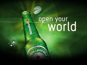 Heineken Removes Man From Technology, Drops Him In Alaska ...