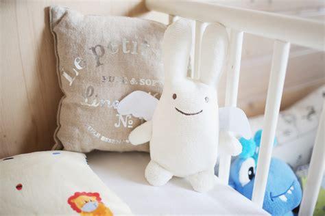 Erholsamer und sicherer Schlaf für mein Kind  Wie und