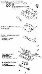Vacuum Parts  Miele Vacuum Parts Diagram