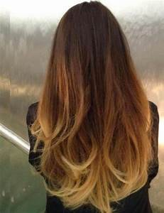 Blonde and brown hair color ideas tumblr | Fashion's Feel ...