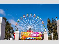 Royal Adelaide Show Tips for Families Kids In Adelaide