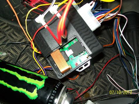 Bulldog Diy Remote Start Install Forum Buick