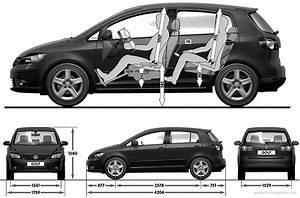 Golf Plus Volkswagen : blueprints cars volkswagen volkswagen golf plus ~ Accommodationitalianriviera.info Avis de Voitures