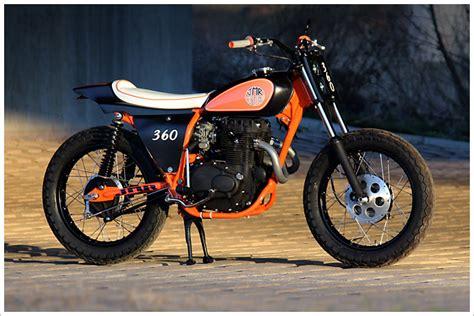 Motoblogn: 1974 Honda Cl360