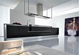 idees decoration pour cuisine design With idee conception cuisine