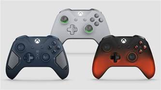 controller design score style points with new xbox wireless controllers featuring sleek new designs and colors