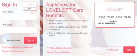 Loft credit card is a credit card issued by comenity bank. Loft Credit Card Login - CreditCardMenu.com