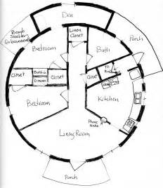 Circular Floor Plans Photo by Circular Home Plans 171 Floor Plans