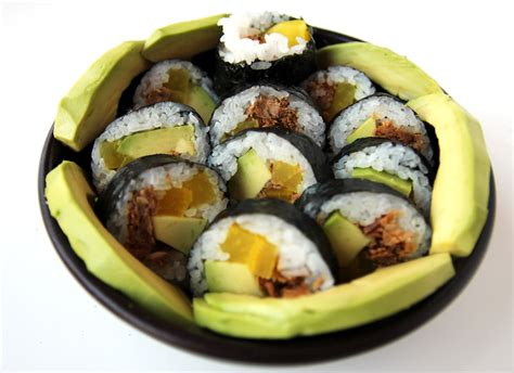 kimbap recipe tuna gimbap recipe maangchi com