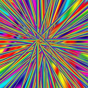 neon rainbow backgrounds designs wallpaper cave