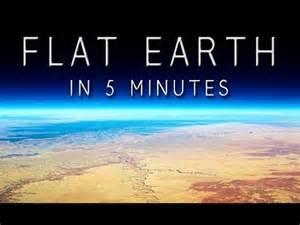 YouTube Flat Earth Proof