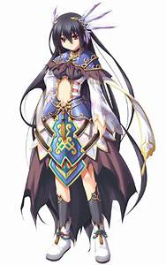 Yuela from Kamidori Alchemy Meister