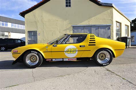 Alfa Romeo Montreal (1970) picture #03, 1024x768