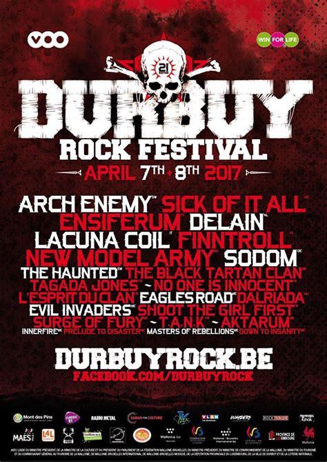 fan fair 2017 san antonio durbuy rock festival 2017 geruchten bevestigingen
