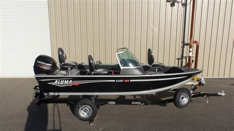 Used Alumacraft Boats by Alumacraft New And Used Boats For Sale