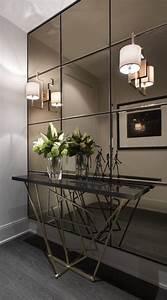 Miroir Pour Entrée : quel miroir d 39 entr e choisir pour son int rieur jolies id es en photos ~ Teatrodelosmanantiales.com Idées de Décoration