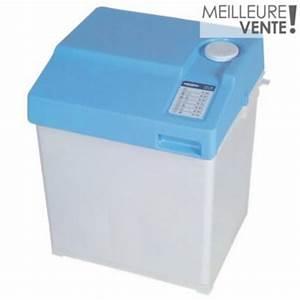 Machine à Laver Petite : mini machine laver essoreuse happy achat boulanger ~ Melissatoandfro.com Idées de Décoration