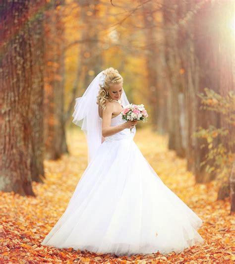 ways  wear   fall wedding