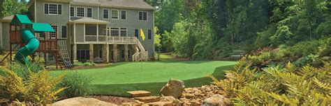 Cost Of Backyard Putting Green by Tour Greens Backyard Putting Green Cost