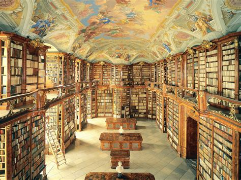 10 Beautiful Libraries In Our World