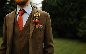 Fall Wedding Style Guide