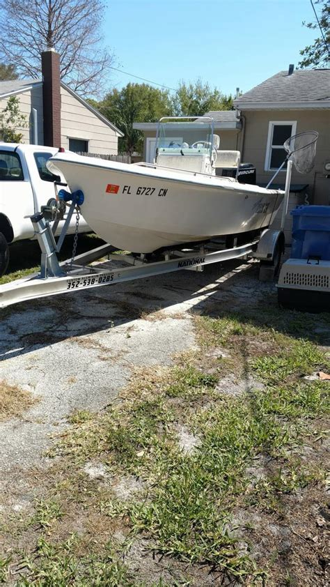 Cobia Boats For Sale by Cobia Boats For Sale In St Petersburg Florida