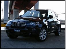2009 BMW X5 Review & Road Test Photos 1 of 7