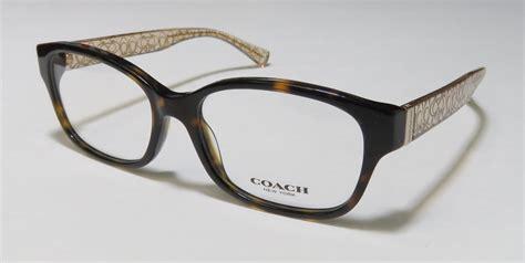 coach 515c2 coach 6049 eyeglasses