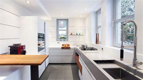 Moderne Häuser U Form by Inspiration K 252 Chenbilder In Der K 252 Chengalerie Seite 8