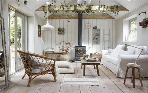 renovert gardshus  avslappet stil ikea