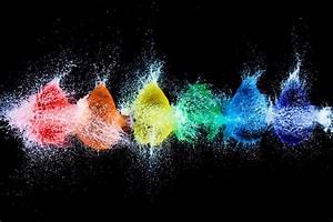 Slow Motion Liquids Make for Awesome Photos - Technabob