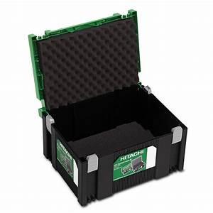 HITACHI HIT-System Case III mit Schaumstoffpolster ...