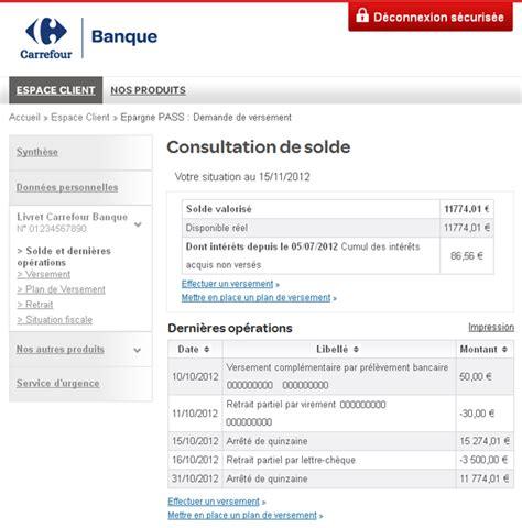 carrefour evry siege opérations en ligne du livret carrefour banque