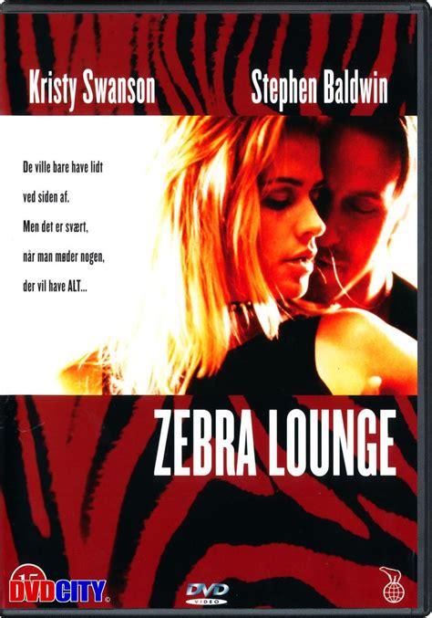 Zebra Lounge by Zebra Lounge 2001 Dvdcity Dk