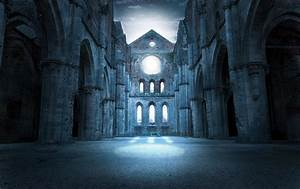 Pre Made Church Background 1 by inkpadalan on DeviantArt