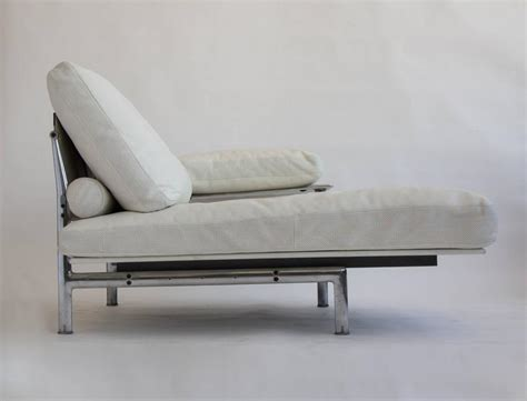 diesis chaise longue by antonio citterio for b b italia at