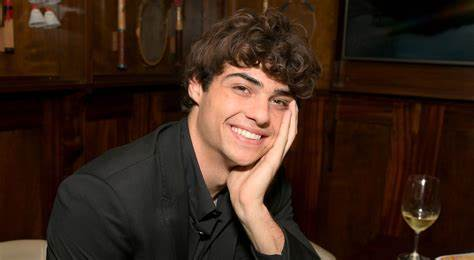 Just Jared Action 10 Story Shares Noah Centineo Talks Scene Movie Roles & Temptress Crushes