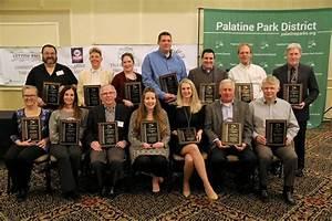 Palatine Park District Celebrates Volunteers at Annual ...