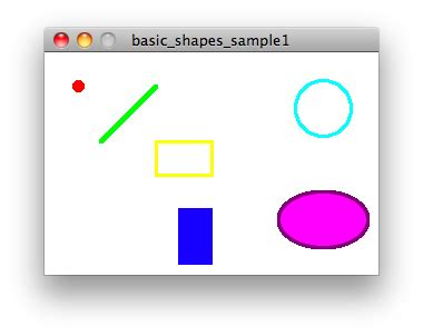 processing tutorial