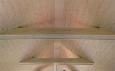 Armstrong Woodhaven Bamboo Ceiling Planks by Armstrong Ceiling Planks Studio Design Gallery