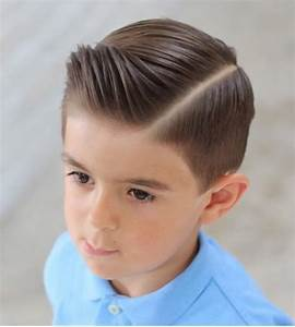 60+ Cute Toddler Boy Haircuts Your Kids will Love