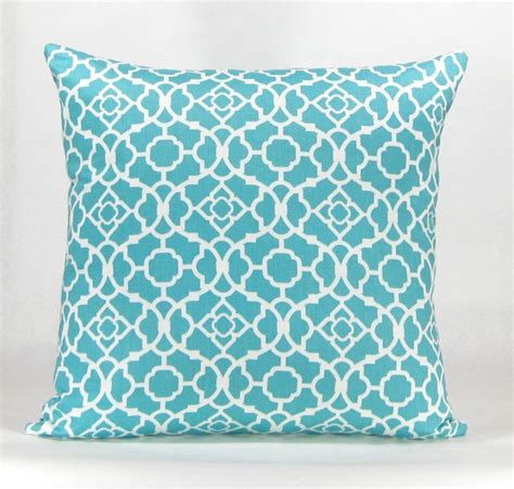 Havock Throw Pillow  Aqua. Cabin Decor. Wood Waiting Room Chairs. Teenage Guys Room Design. Cool Lights For Room. Light Up Signs For Rooms. Rooms To Go Furniture Outlet. Decorating With Wallpaper. Marble Top Dining Room Table